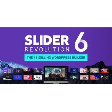 REVOLUTION SLIDER +30 ADDONS +420 TEMPLATES