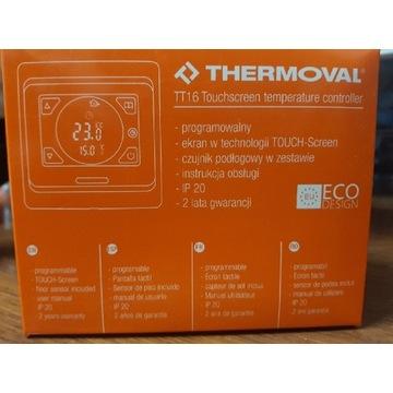 Regulator temperatury THERMOVAL TT16