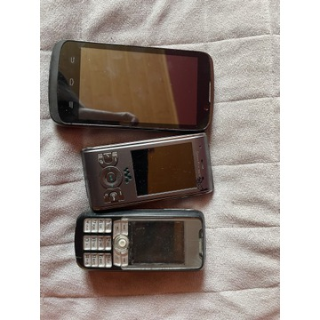 Sony Ericsson ZTE
