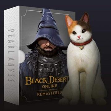 Black Desert Onlin PC Game Pass + Pet  -50%CENY