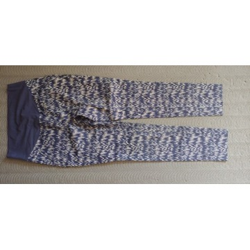 Eleganckie ciążowe spodnie Belly Button j nowe 38