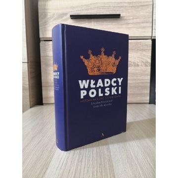 Władcy Polski historia opowiedziana na nowo