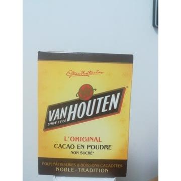 Kakao Van Houten Francuskie