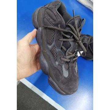 Adidas yeezy boost 500 v2 Utility Black