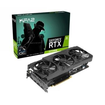 GeForce RTX 2070 SUPER 23mieś GWARANCJI - PARAGON