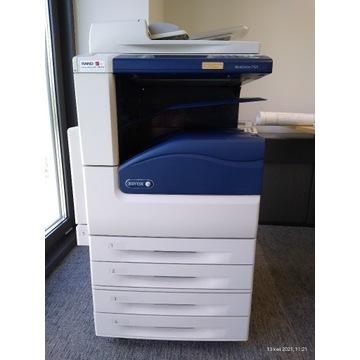 Xerox Work Centre 7125