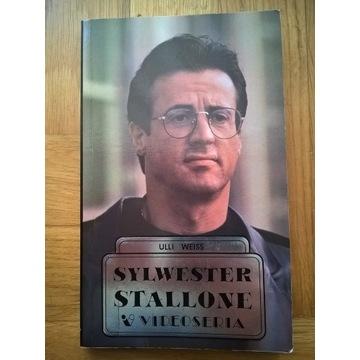 Biografia Sylwester Stallone VIDEOSERIA - 1992!