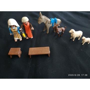 Playmobil - zestaw świąteczny