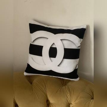Efektowna poduszka dekoracyjna glamour, home