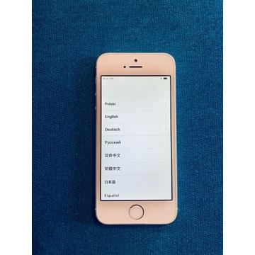 IIphone 5s - jak nowy! + GRATIS szkło hartowane