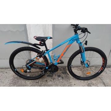 Rower Nieckiej Firmy CUBE AIM PRO 27.5 cm rama 36