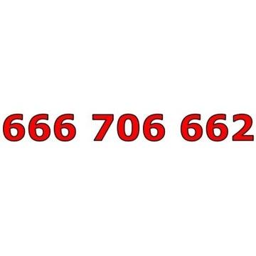 666 706 662 ŁATWY ZŁOTY NUMER STARTER