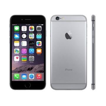 iPhone 6 128 gb srebrny