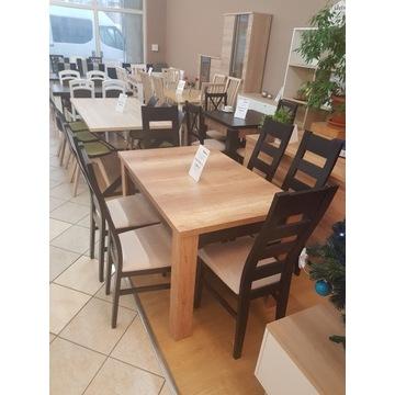 Stół + krzesła OKAZJA