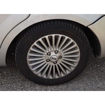 Ford mondeo mk4 komplet kół, opony nokian 2019