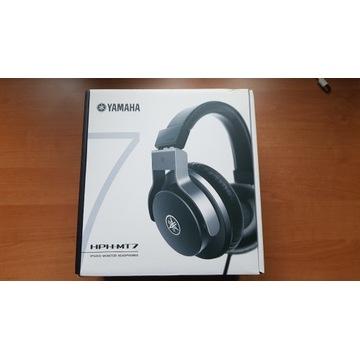 Słuchawki studyjne Yamaha MTH-MT7