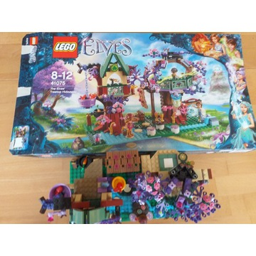lego 41075 + lego 60163