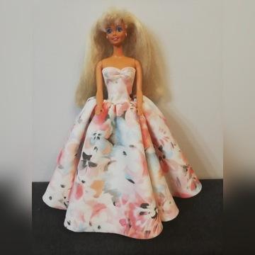 Śliczna lalka Barbie Mattel vintage okazja
