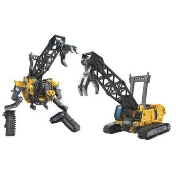Transformers  DELUXE HIGHTOWER
