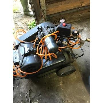 Sprężarka powietrza - kompresor