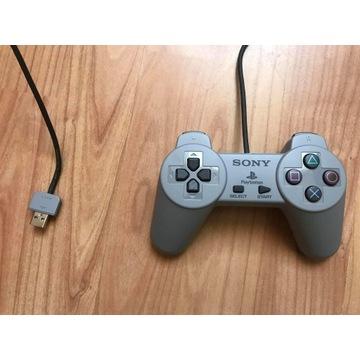 Kontroler Sony PlayStation Classic   NIEUŻYWANY