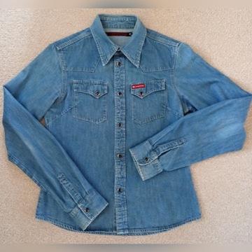 Koszula jeansowa Big Star rozm. M