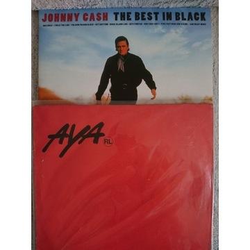 Winyle Aya Rl, Johnny Cash