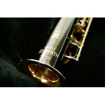 Saksofon sopranowy Keilwerth SX90, najnowszy model
