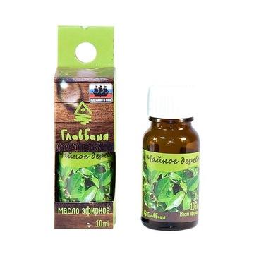 Naturalny olejek eteryczny DRZEWO HERBACIANE