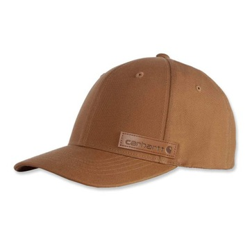 Czapka Carhartt Flex Fit Patch Cap