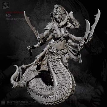 figurka D&D demon 75 mm