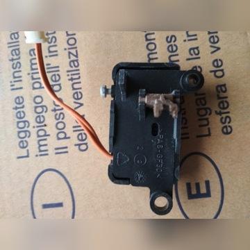 Mikrowyłącznik do vaillanta