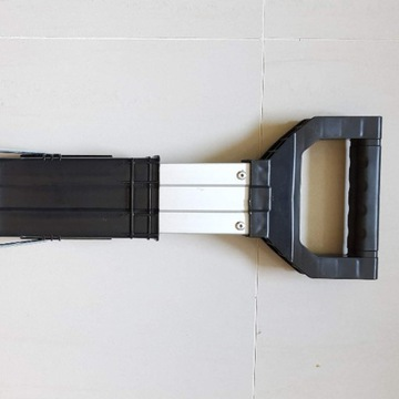 Qbrick System ONE, TWO Cart - rączka teleskopowa
