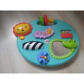zabawka sensoryczna FisherPrice