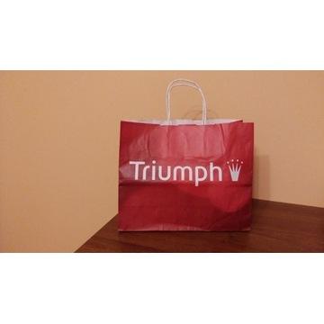 Torebka prezentowa Triumph