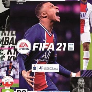FIFA 21 PL | PC |