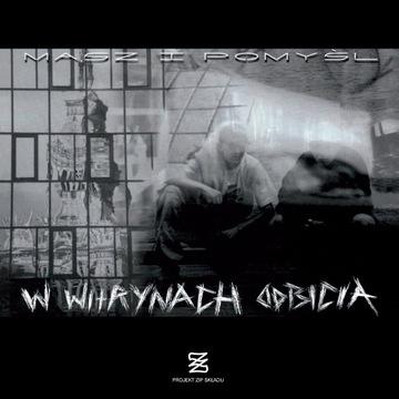WWO Masz i Pomyśl WINYL 2 LP (Edycja Lmitowana)