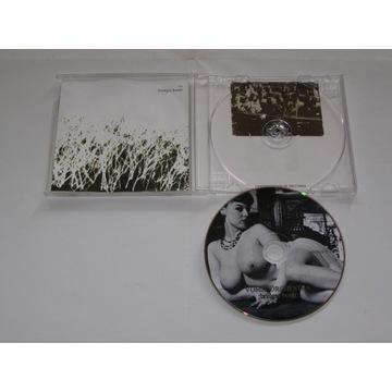 Vomit Orchestra - Bridges Burnt CD dark ambient