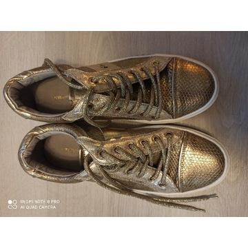 Prima Moda złote 39