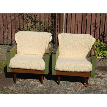 Zestaw kanapa ,2 fotele typ 300-212 Elbląg W.Plore