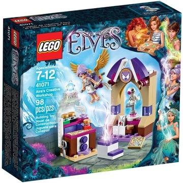 LEGO 41071 KREATYWNY WARSZTAT AIRY OKAZJA
