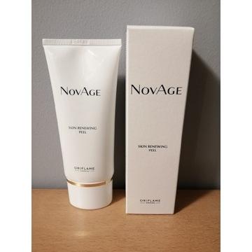 Odnawiający peeling NovAge Oriflame 100 ml
