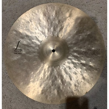 Crash SABIAN Legacy 18""