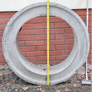 krąg betonowy fi 86 h 20
