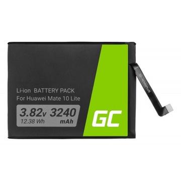 Bateria do telefonu Huawei Mate 10 Lite