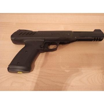 Pistolet Wiatrówka GAMO P900 IGT 4,5 MM