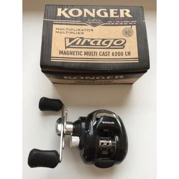Multiplikator Konger Virago Magnetic