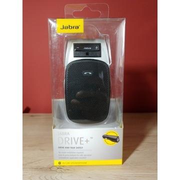 Jabra Drive zestaw głośnomówiący bluetooth