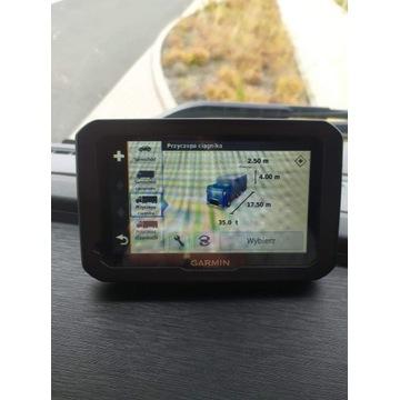 """Garmin Dezl 570 LMT 5"""" Nawigacja dla samochodów ci"""