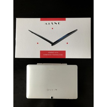 Laptop-tablet Kiano Intelect x3+ 4 GB RAM